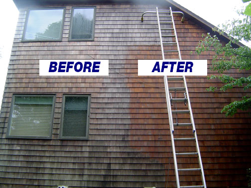 Trans Clean Corp Experts In Powerwashing For